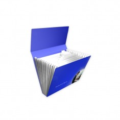 Expanding Document Folder