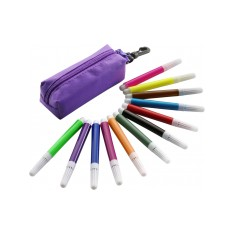 Felt Tip Pen Colouring Set