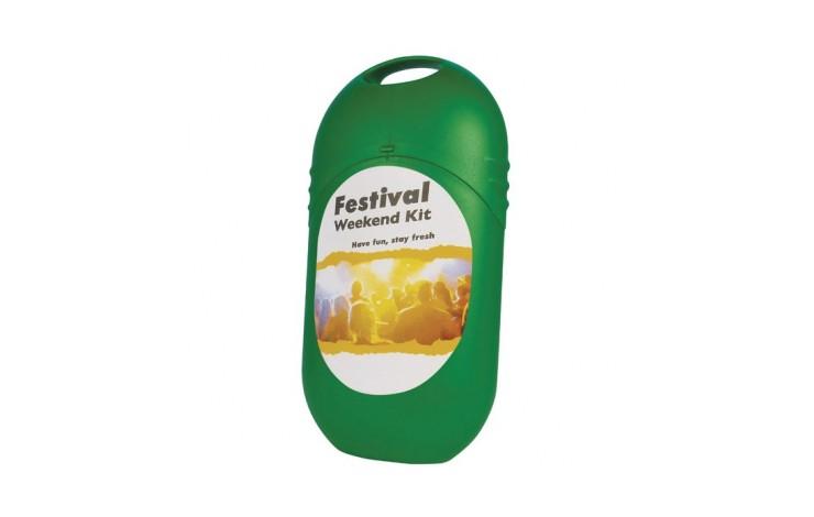 Festival Essentials Kit