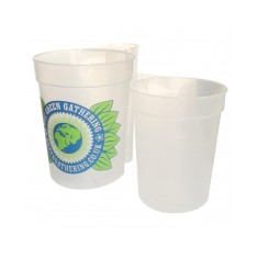 Festival Stack Cup Pint