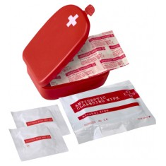 5 Piece First Aid Kit
