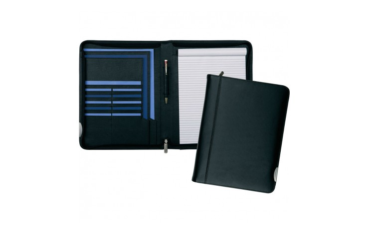 Fordcombe A4 Zipped Folder