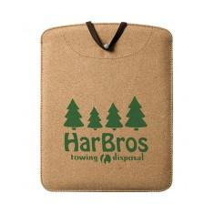 Forest Tablet Sleeve