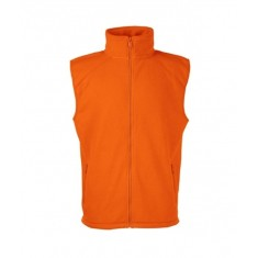 Fruit of the Loom Sleeveless Fleece