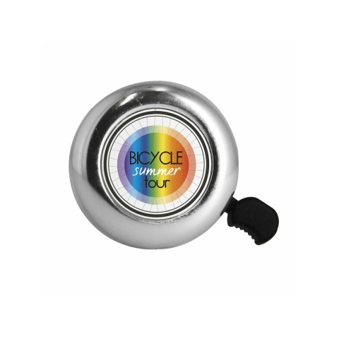 Full Colour Bike Bell