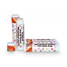 Full Colour Lip Balm