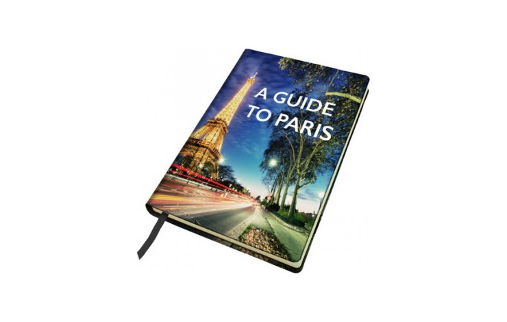 Full Colour Notebook