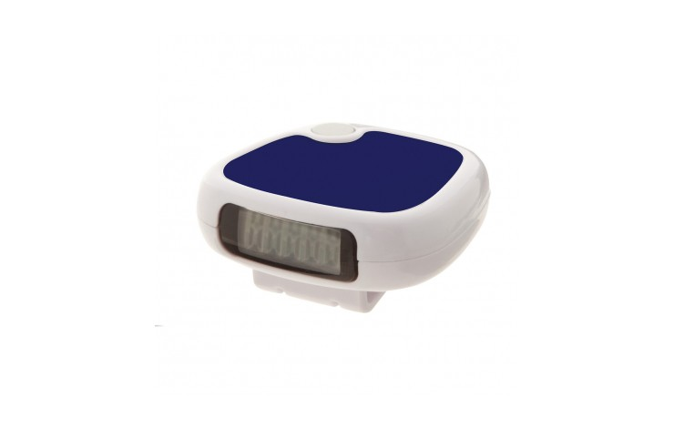 Basic Full Colour Pedometer