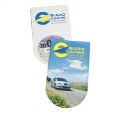 Full Colour Shield Tax Disc Holder