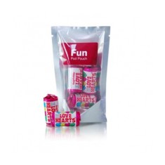 Fun Pouch With Sweets