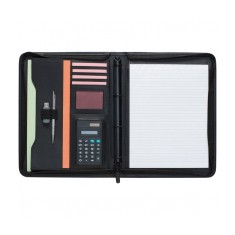 Gallowtree  A4 Calculator Ringbinder