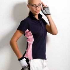 Gamegear Ladies Track Polo