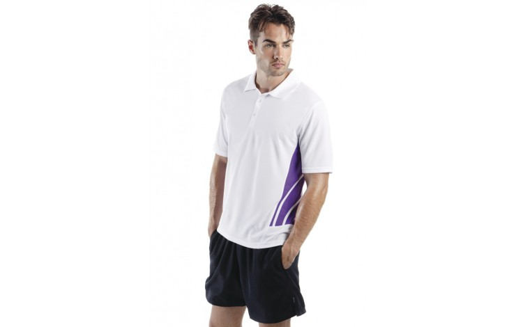 Gamegear Men's Cooltex Training Polo