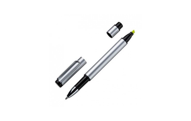 Getafe Metal Duo Pen