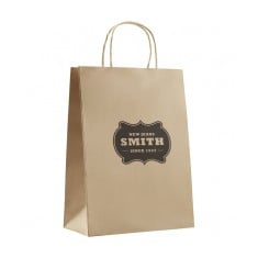 Gift paper bag large size