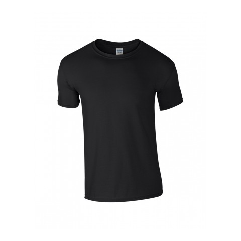 Gildan Men's Ring Spun Soft Style T-Shirt