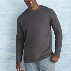 Gildan Men's Softstyle Long Sleeve T-Shirt
