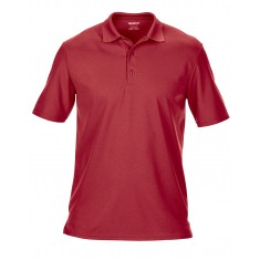 Gildan Performance Adult Double Pique Polo