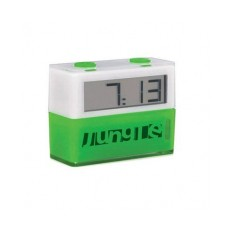 Going Green Clock