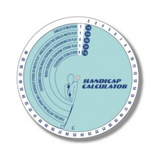 Golf Handicap Disc