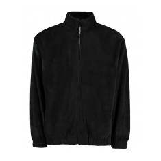 Grizzly Full Zip Active Fleece