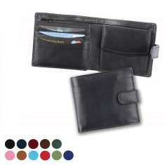 Highbury Nappa Leather Wallet