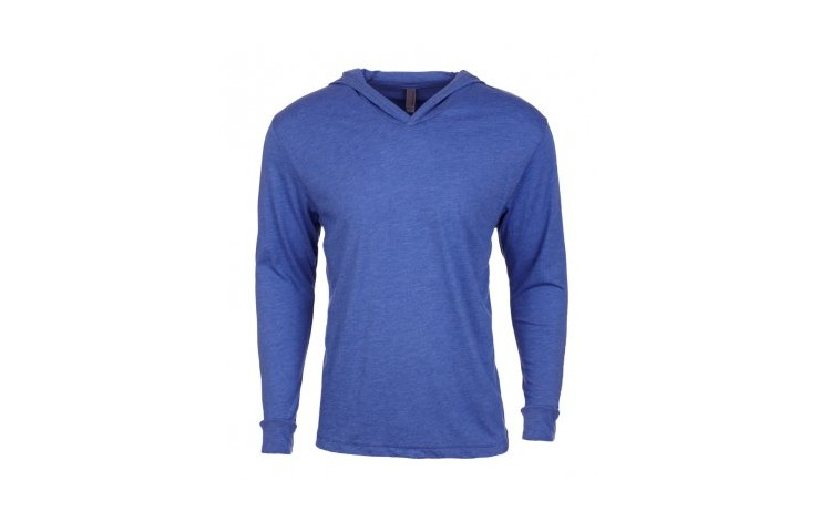 Hooded Long Sleeve T-Shirt