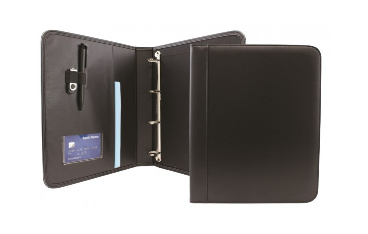 Houghton A4 Ring Binder