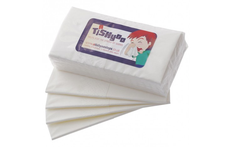 Hygiene Pack of Tissues