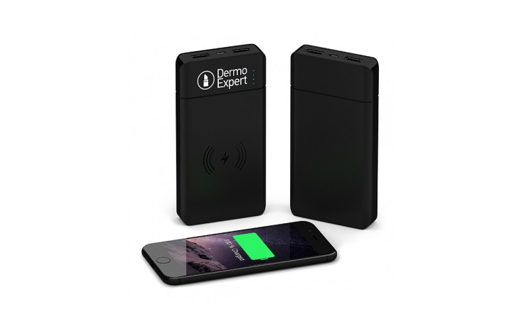 Inductive Wireless Power Bank