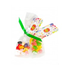 Jelly Belly Flow Wrapped Bag