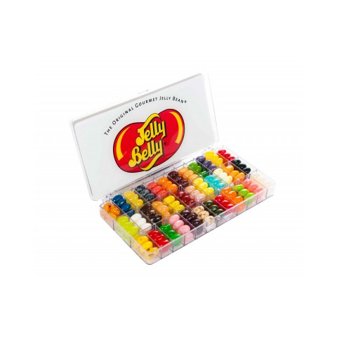 Jelly Belly Tasting Box - Large