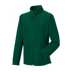 Russell Colours Full Zip Outdoor Fleece