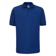 Russell 65/35 Hard Wearing Pique Polo