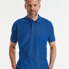 Jerzees Colours Ultimate Cotton Polo