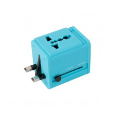 Jewel Travel Adaptor