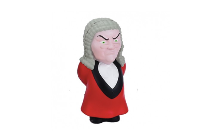 Judge Stress Toy