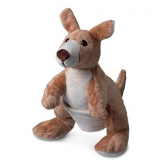 Kangaroo Soft Toy