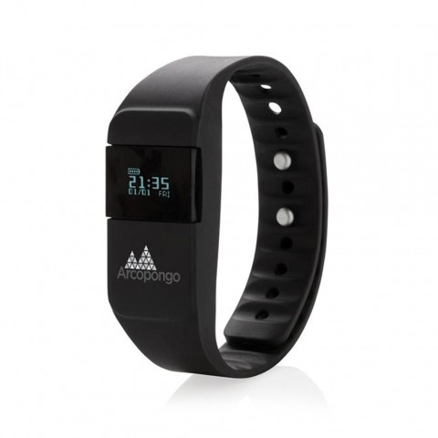 Keep Fit Activity Tracker