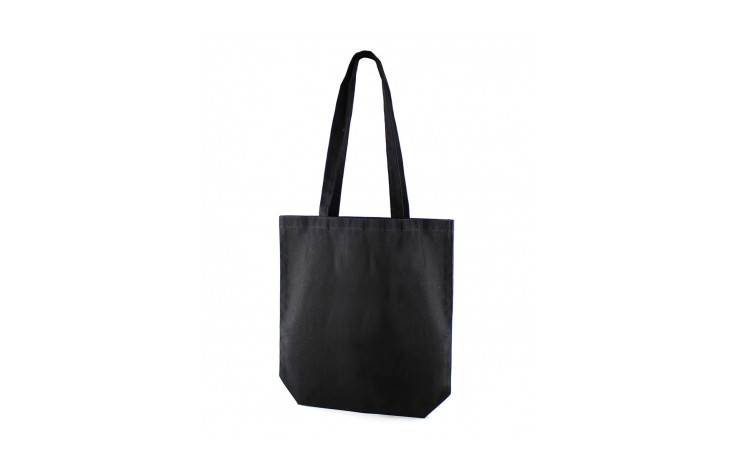 Kindi Canvas Bag