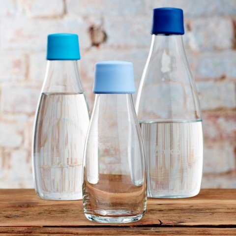 Kolding Glass Reusable Bottle