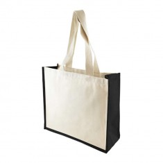 Kongoni 10oz Canvas Bag