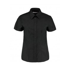 Ladies Oxford Workwear Shirt