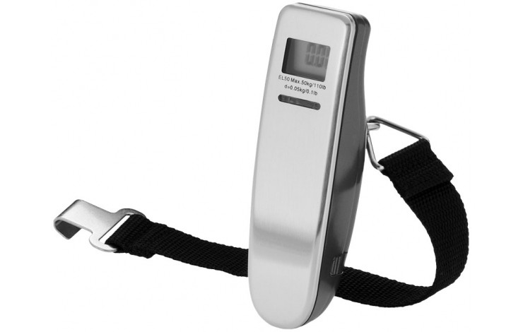 LaGuardia Digital Luggage Scale