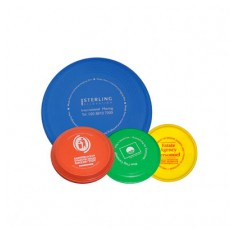 Recycled Plastic Frisbee