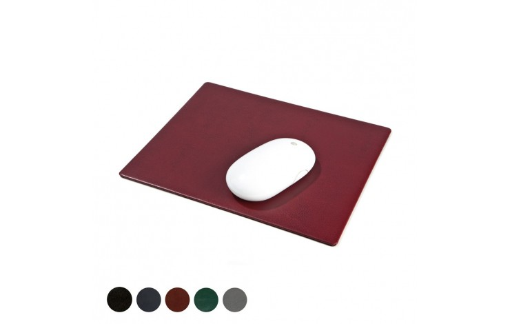 Leather Mousemat