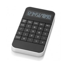 LED Pocket Calculator
