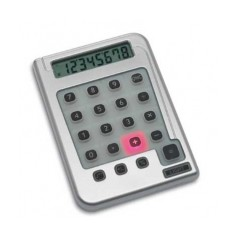 Light Up Calculator