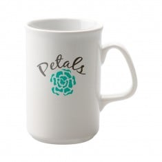 Lincoln Dye Sublimation Mug