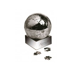 Magnetic Globe Jigsaw Puzzle